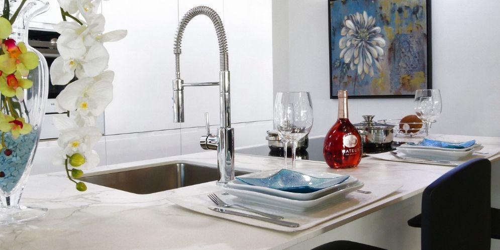 Best Undermount Kitchen Sink | Buying Guide