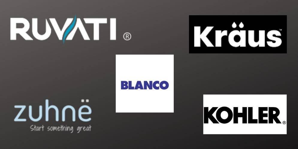 Top 5 Market Leading Brands
