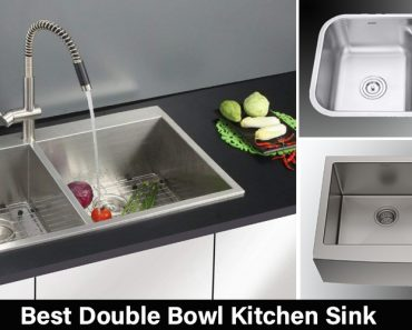 Best Double Bowl Kitchen Sink