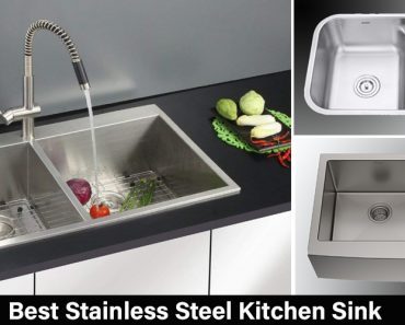 Best Stainless Steel Kitchen Sink