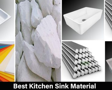 Best Kitchen Sink Material