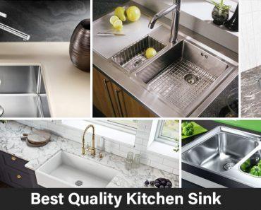 Best Quality Kitchen Sink